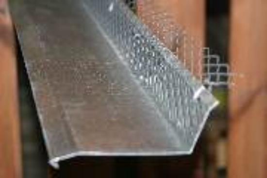 Picture of פח מעל לרעף עם רשת 2 מטר